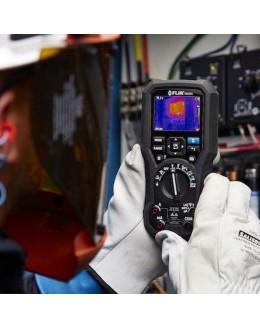 Multimètre TRMS à imagerie thermique infrarouge - DM166 FLIR