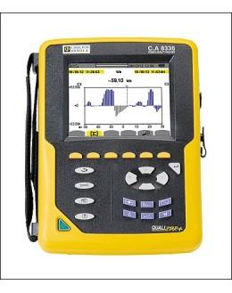 CA8336 Analyseur de puissance et de qualite d'energie - P01160591