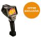 Caméra thermique 76800 pixels - Testo - Testo 882
