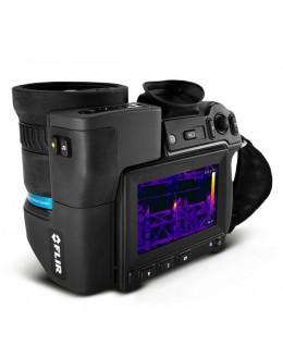 FLIR T1020 - Caméra thermique 786 432 pixels - T1K FLIR FLIR T1020 - Caméra thermique 786 432 pixels - T1K FLIR FLIR T1020 - C