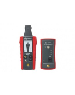 ULD-410 - Détecteur de fuite à ultrasons - AMPROBE