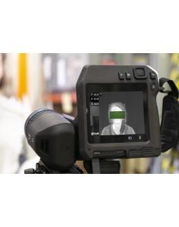 FLIR T560-EST - Caméra thermique 307 200 pixels pour la détection de fièvre - FLIR