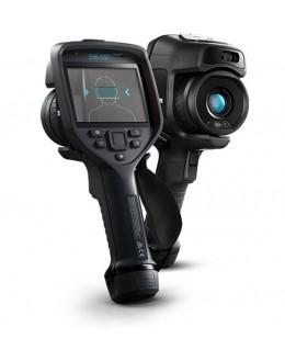 FLIR T540-EST - Caméra thermique 161 472 pixels pour la détection de fièvre - FLIR