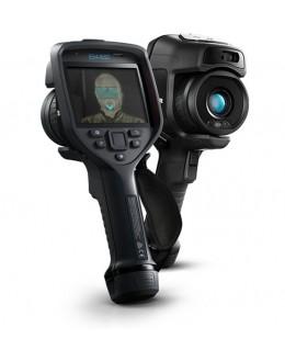 FLIR E86-EST - Caméra thermique 161 472 pixels pour la détection de fièvre - FLIR