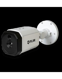 FLIR Screen - EST - Logiciel d'analyse de la température corporelle - FLIR