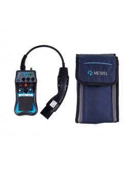 A1532-XA - Testeur pour bornes de recharge de véhicule électrique charge max 13A - SEFRAM