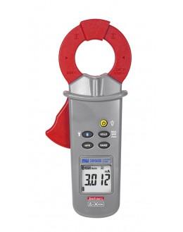 MW3950B Pince de courant de fuite TRMS AC, résolution 1µA, interface Bluetooth
