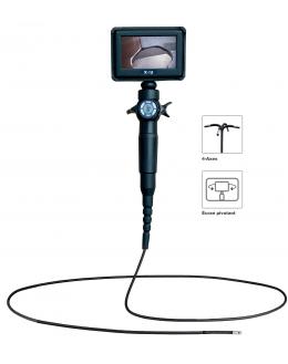 Vidéoscope X2U - Système d'inspection vidéo - IT CONCEPTS