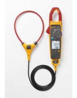 Fluke 377FC - Pince multimètre TRMS AC/DC sans contact avec iFlex - FLUKE