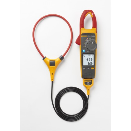 Fluke 376 True-rms AC / DC clamp meter with Iflex