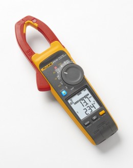 Fluke 376 True-rms AC / DC clamp meter with Iflex