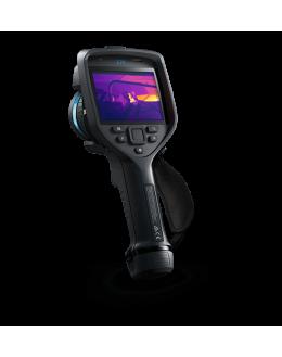 FLIR E76 - Caméra thermique infrarouge 650 ºC 76 800 pixels (320x240) - matériel de démonstration