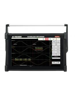 DAS701 - Système d'Acquisition de Données 12 voies analogiques multiplexées- SEFRAM.