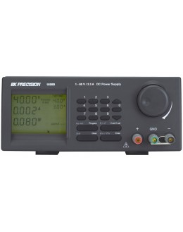 BK1698B - Alimentation Stabilisée à Découpage Programmable (1-60V,0-3,3A), interface USB et RS-485 - BK PRECISION
