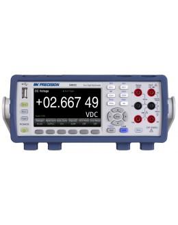 BK5491B - Multimètre de table 50 000 points TRMS AC+DC