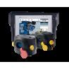 OPTALIGN Touch - Solution d'alignement laser - FLUKE - PRUFTECHNIK