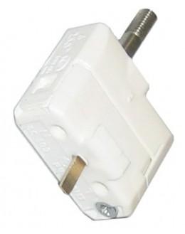 X-TRIO-2B085 - Perchette de mesure de continuité 85 cm renforcée - ATP85 - PerchTele-New - Electro pjp