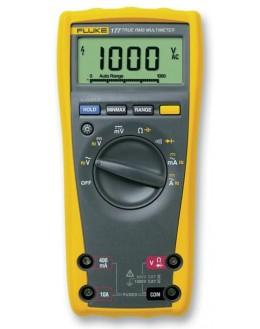 FLUKE 177 - Digital Multimeter TRMS AC 6000 Series 170 ptsFLUKE 177 - Digital Multimeter TRMS AC 6000 Series 170 ptsFLUKE 177 -