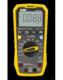 IM-9916 - multèmètre numérique 4000Pts - IMESURE