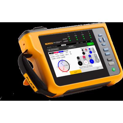 FLUKE 1773 - Analyseur de qualité du réseau électrique triphasé - FLUKE
