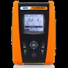 PV-ISOTEST - Multifonctions pour le contrôle de systèmes photovoltaïques jusqu'à 1500VDC - HT ITALIA