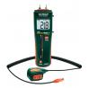 MO265 - hygromètre à pointes, humidimètre pour matériaux - EXTECH - humidimètre