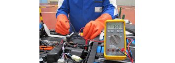 Appareils et Outils de mesure d'électricité : outils basiques de l'électricien
